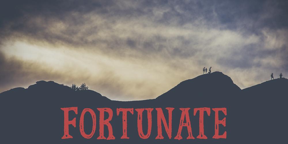 Fortunate DEMO