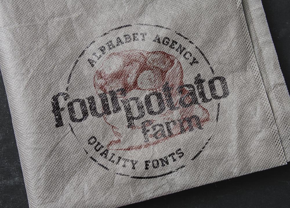 four potatoes farm