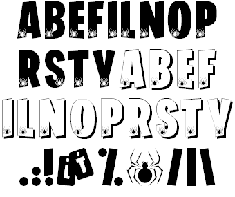 Fortnite Battlefest Font Free For Personal