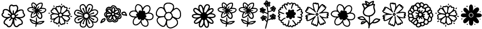 Flowery Illustration