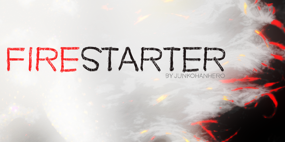 Firestarter Z