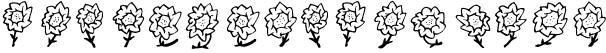 FE Majas Flowers