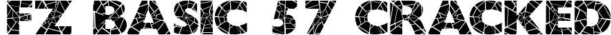 FZ BASIC 57 CRACKED