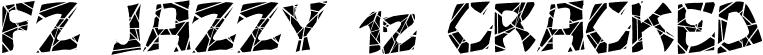 FZ JAZZY 12 CRACKED