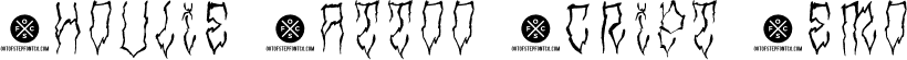 Ghoulie Tattoo Script Demo