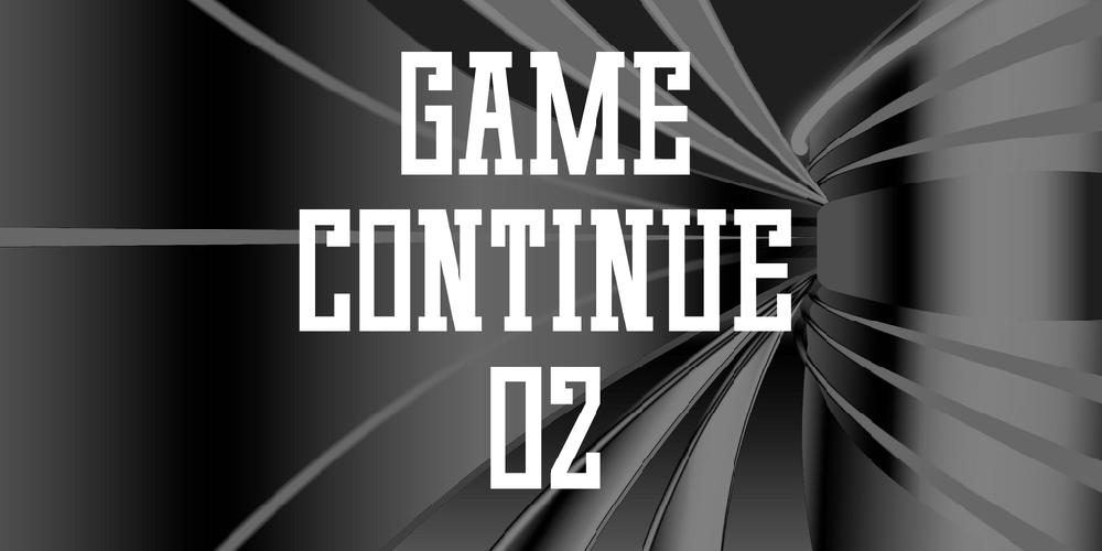 Game Continue 02
