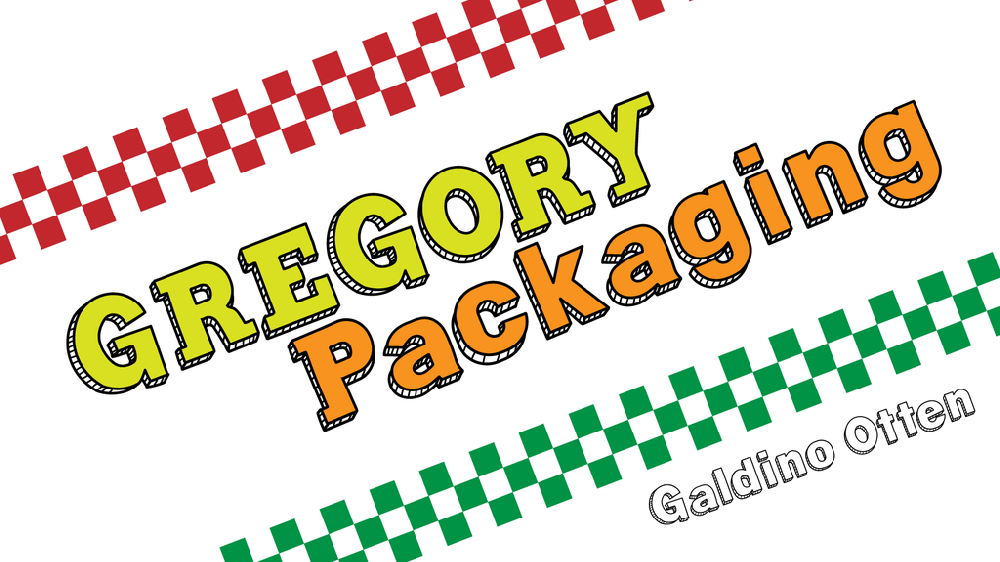 Gregory Packaging