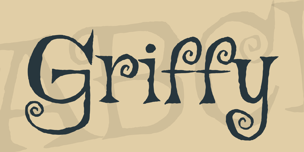 Griffy