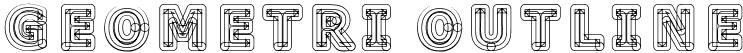 Geometri Outline