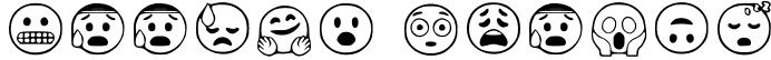 Google Emojis