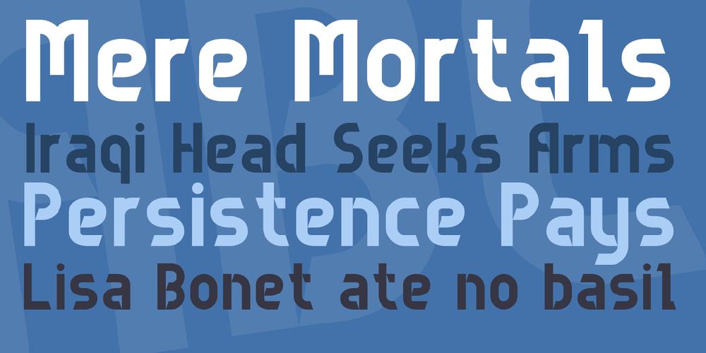 Game Sans Serif 7