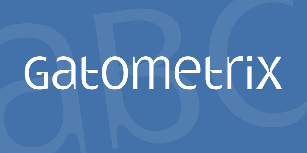 Gatometrix