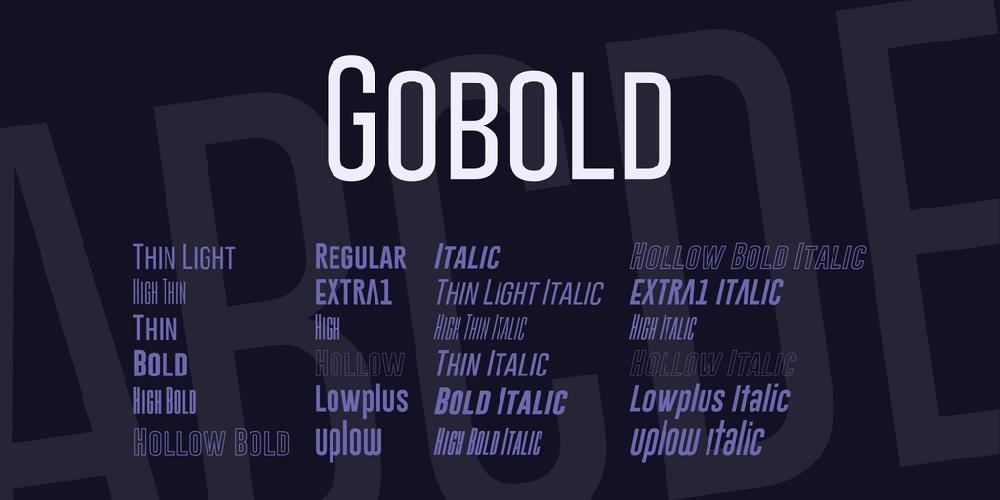 Gobold