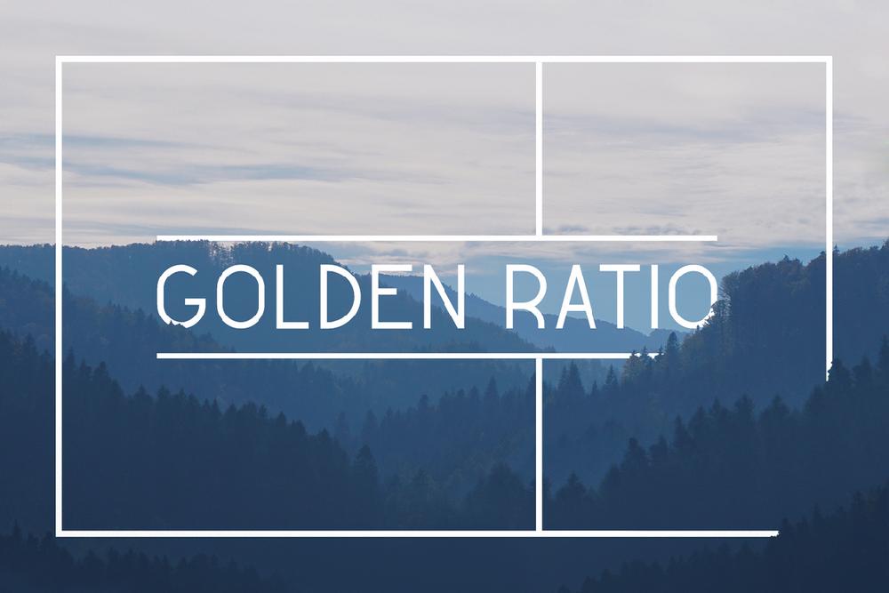 Golden Ratio Demo