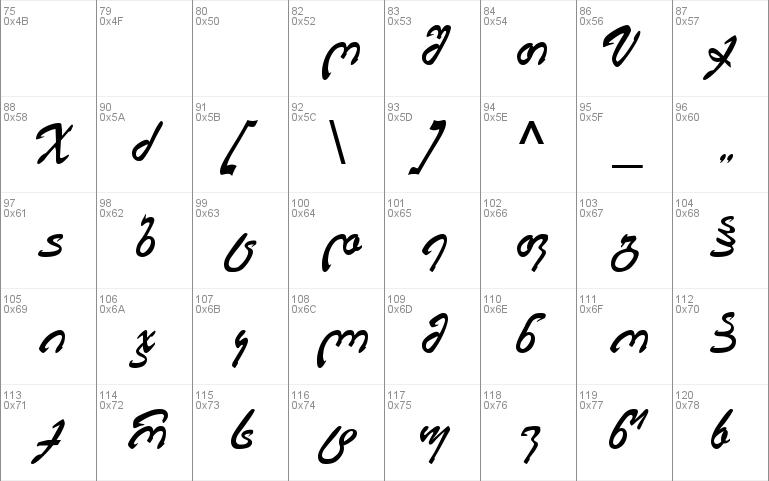 Geo Brush Script