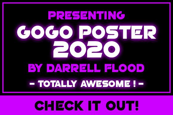 GoGo Poster 2020