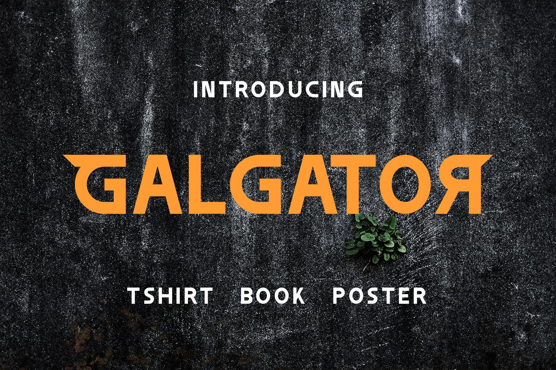 Galgator Free