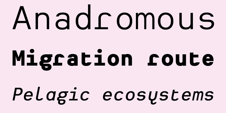 Heimat font - free for Personal