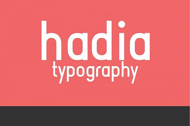 Hadia DEMO
