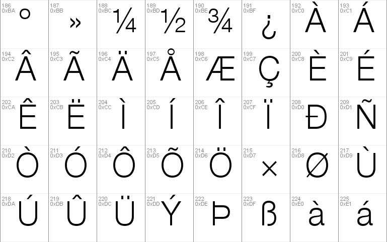 Helvetica neue lt font 5 free fonts