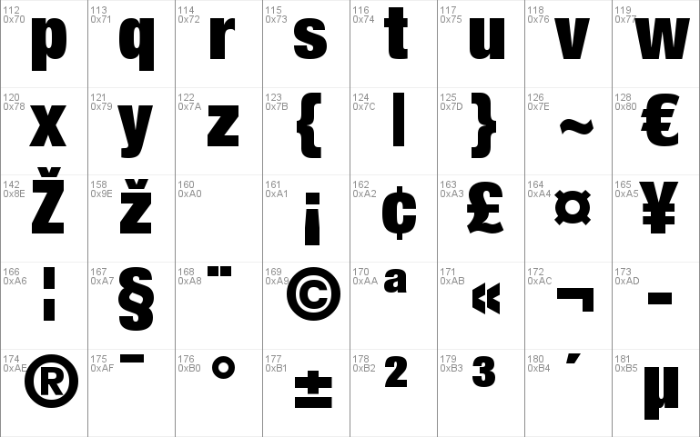 Helvetica neue normal ttf font free download | Helvetica Neue Font