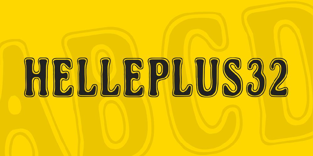 Helleplus32
