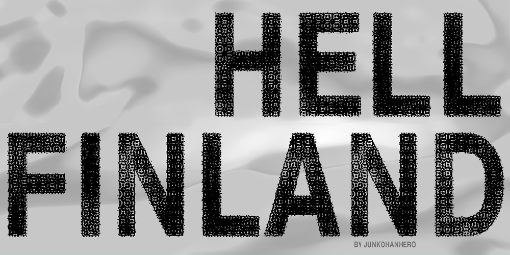 Hell Finland