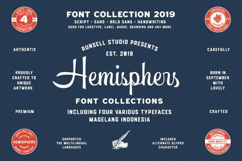 Hemisphers script