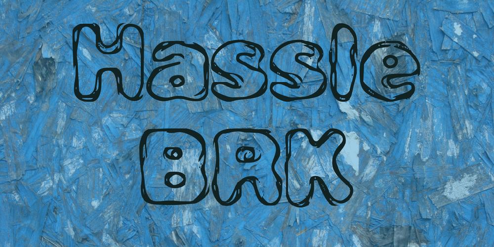 Hassle BRK