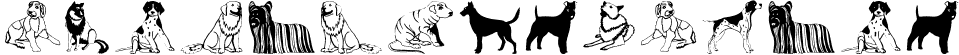 HundeDogsChiens