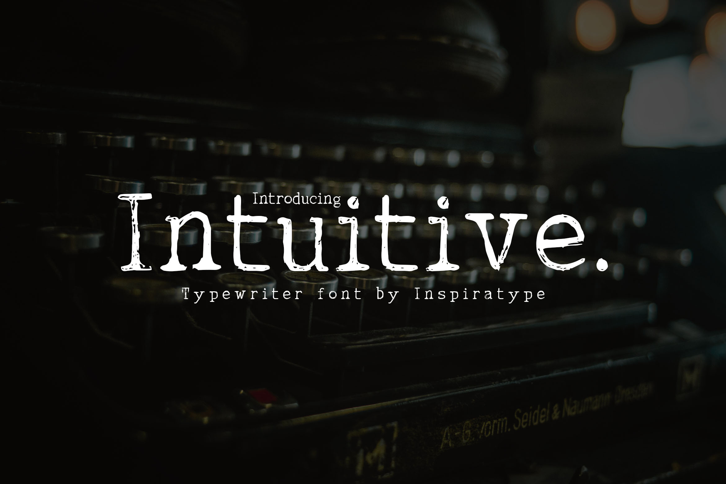 INTUITIVE FREE