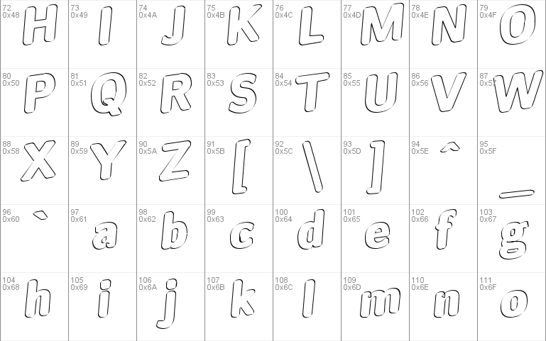 Jinx Font Free For Personal Commercial Modification Allowed Redistribution Allowed