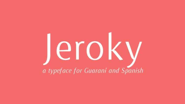 Jeroky