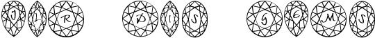 JLR Di's Gems