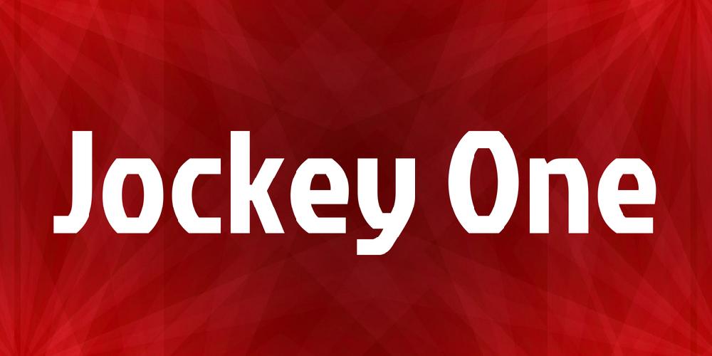 Jockey One