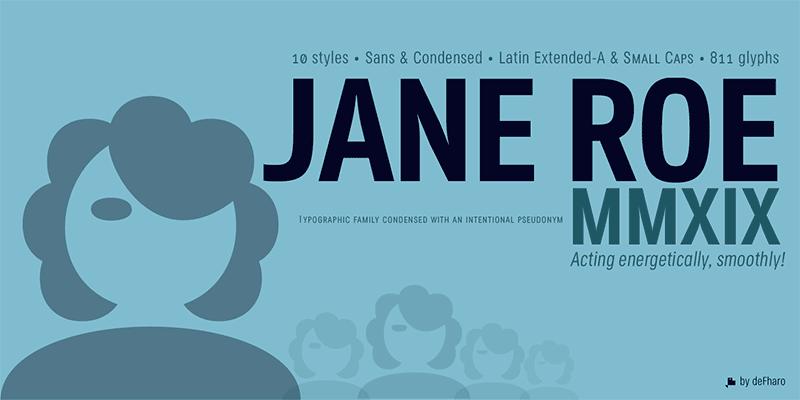 Jane Roe