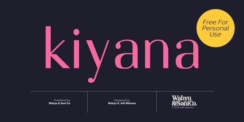 Kiyana Regular