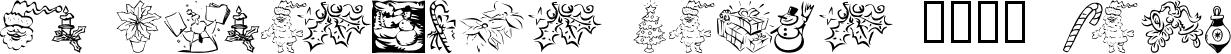 KR Christmas Dings 2004 Five