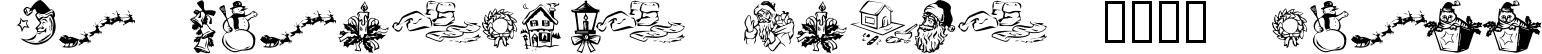 KR Christmas Dings 2004 Three