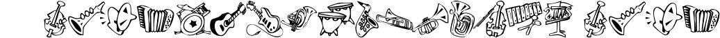 KR Music Class