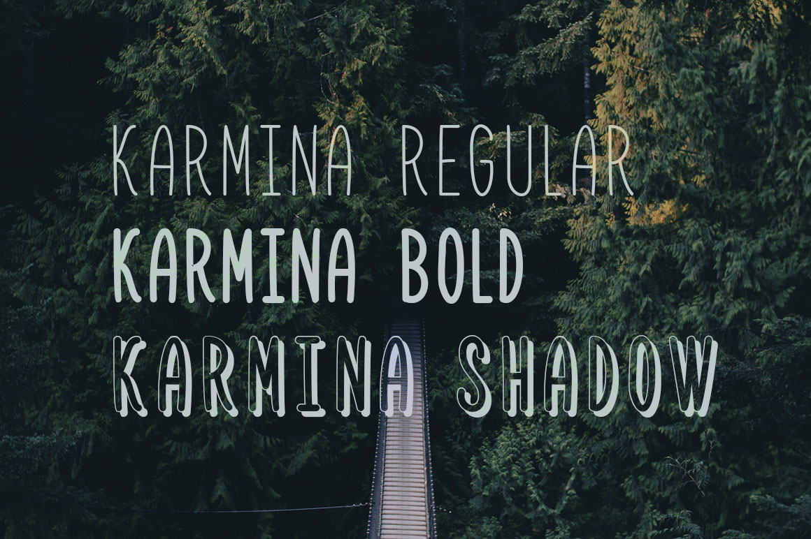 Karmina Bold