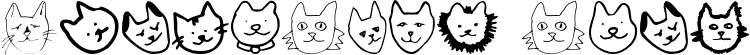 LinusFace Font