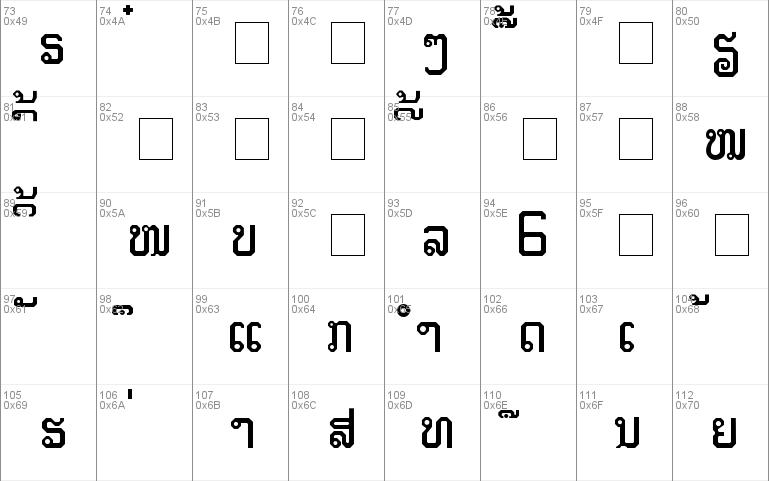 Lao Tangdaene