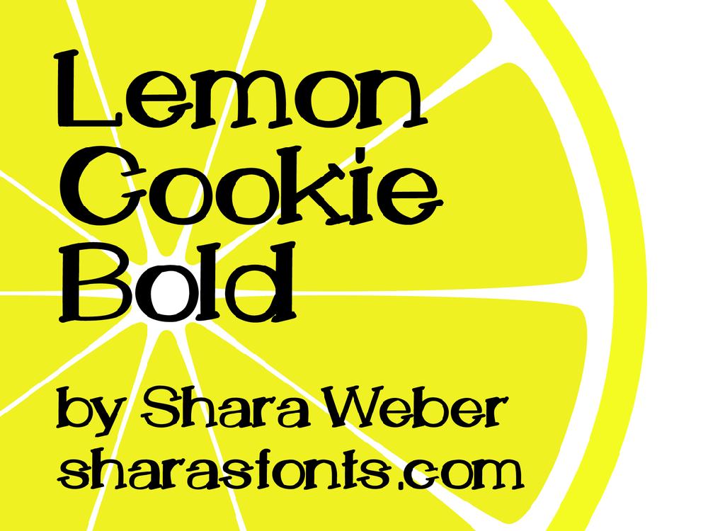 LemonCookie