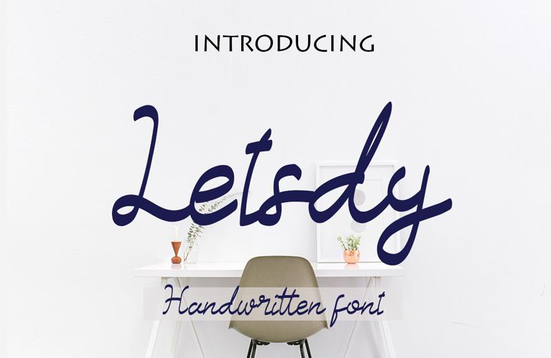 Letsdy