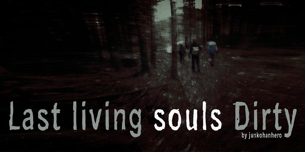 Last living souls