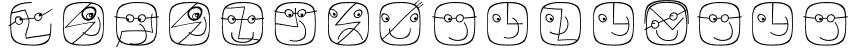 LogoFacesArtists
