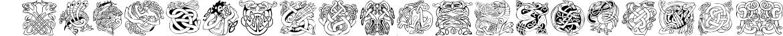 LM Celtic Designs