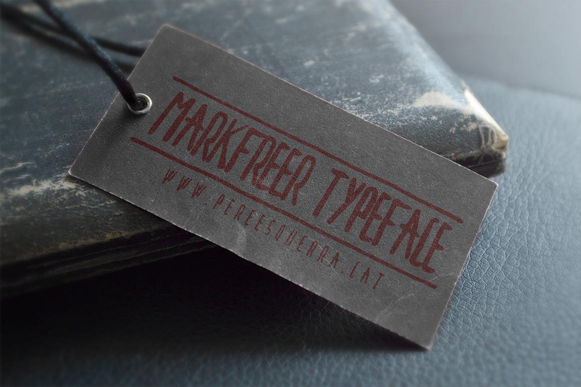 Markfreer