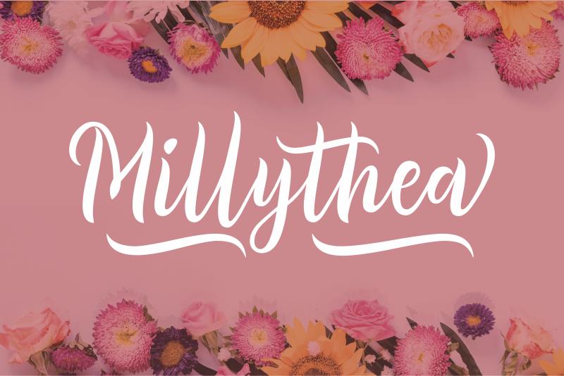 Millythea